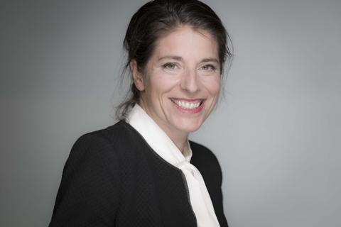 Isabelle Grosmaitre