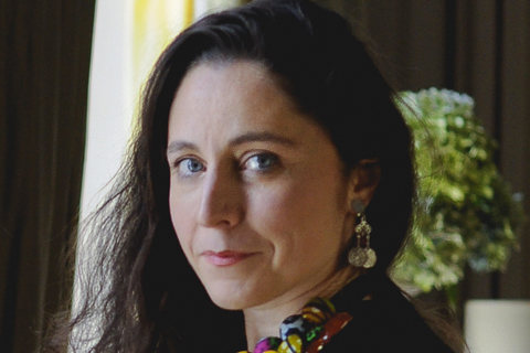 Aline Rutily