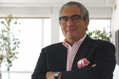 Karim Bendhaou
