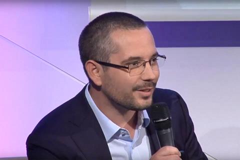 Nicolas Pistorio