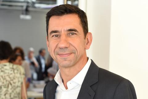 Pierre-Antoine Vacheron