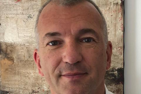 Alain Olympie