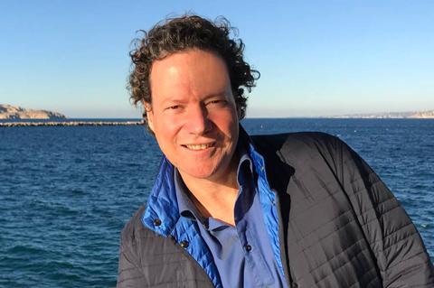 David Sussmann