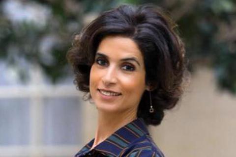 Rabia Lamsouber
