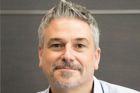 Sylvain Theveniaud