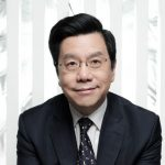 Kai Fu Lee - Former CEO Google China - CEO Sinoventure