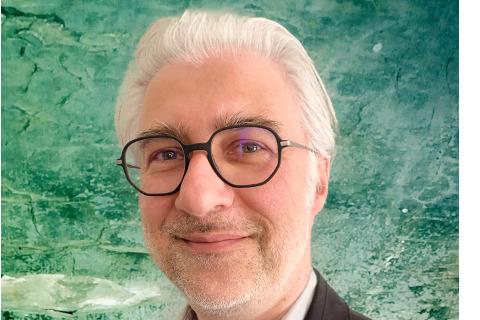 Frédéric VACHER